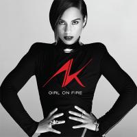 Alicia Keys - Girl On Fire (Inferno Version)